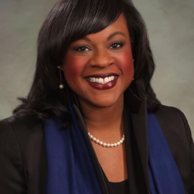 State Representative Leslie Herod